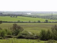 River Crouch Valley towards East of SWF