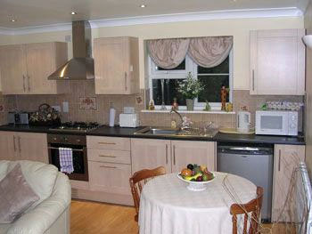 holiday accommodation south woodham ferrers